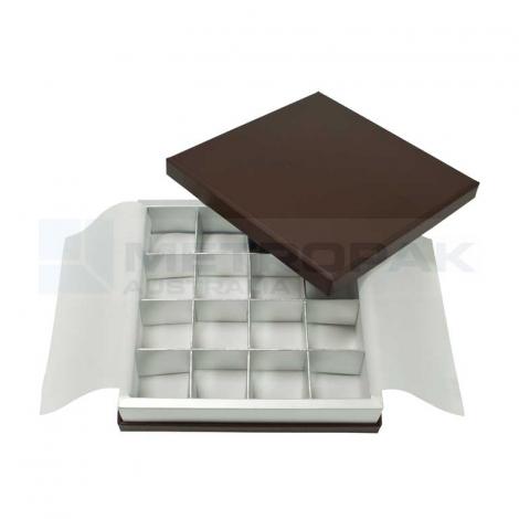 16 Piece Chocolate Box