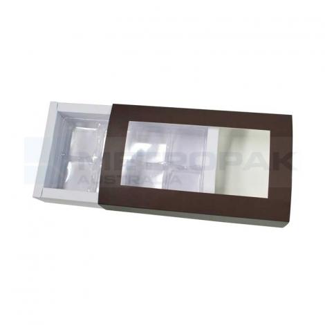 8 Piece Chocolate Box