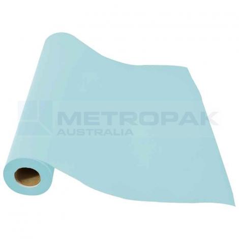 Gift Wrap - Club Roll Light Blue