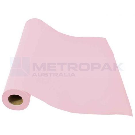 Gift Wrap - Club Roll Baby Pink