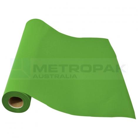 Gift Wrap - Club Roll Moss