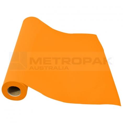 Gift Wrap - Club Roll Orange