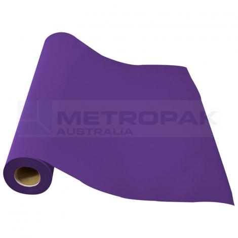 Gift Wrap - Club Roll Purple