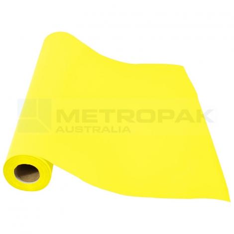 Gift Wrap - Club Roll Yellow