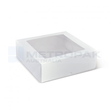 Window Patisserie Box 9