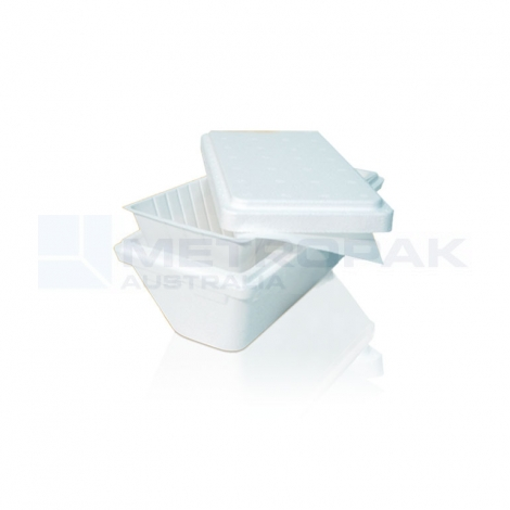 Gelato & Ice Cream Take Home Container - 1500ml