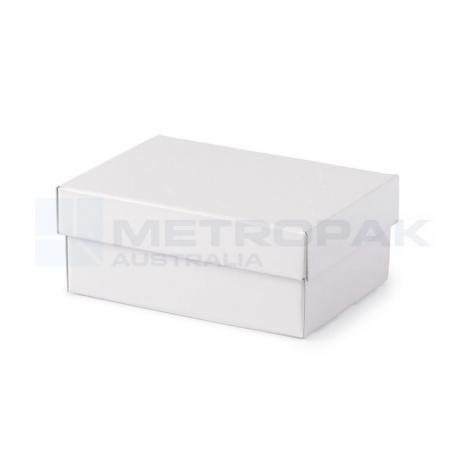 Gift Box - White (CLEARANCE)