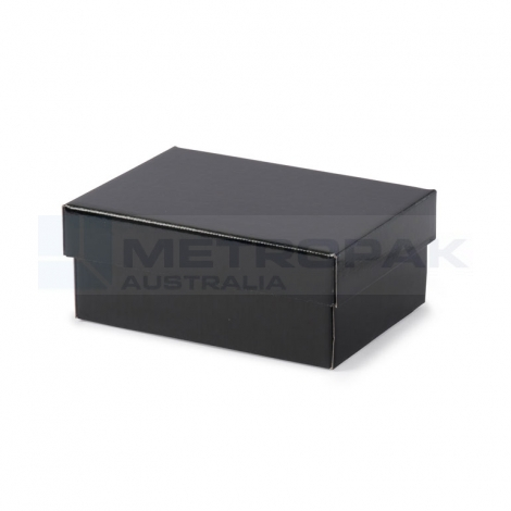 Gift Box - Black (CLEARANCE)