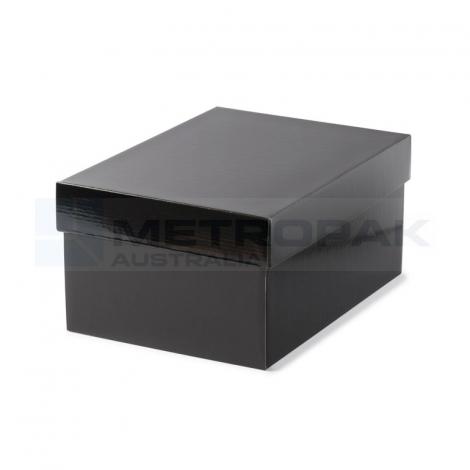 Deep Shirt Box - Black