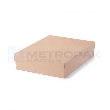 Shirt Box Large - Kraft