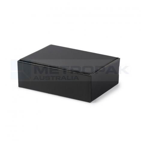 Shipper Box Large - Black