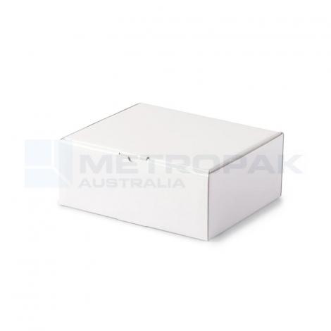 Shipper Box Small - White
