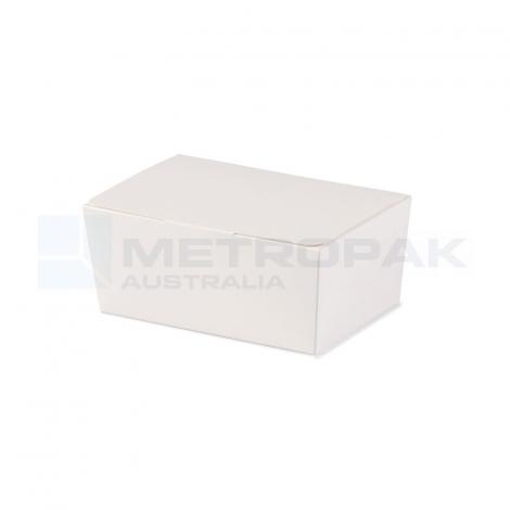 Sweet Box White - medium