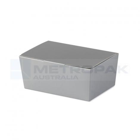 Sweet Box Silver - medium