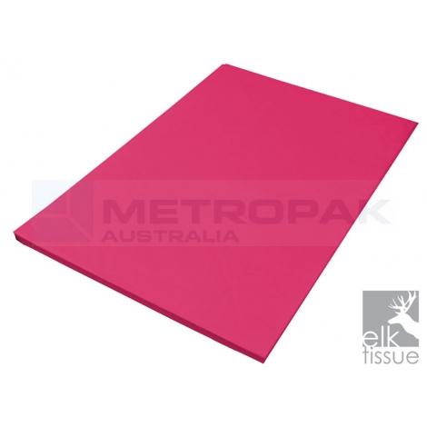 Tissue Paper - Cerise 50x75cm