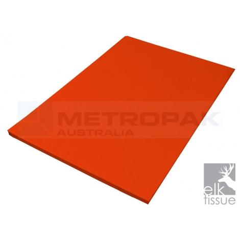 Tissue Paper - Burnt Orange 50x75cm