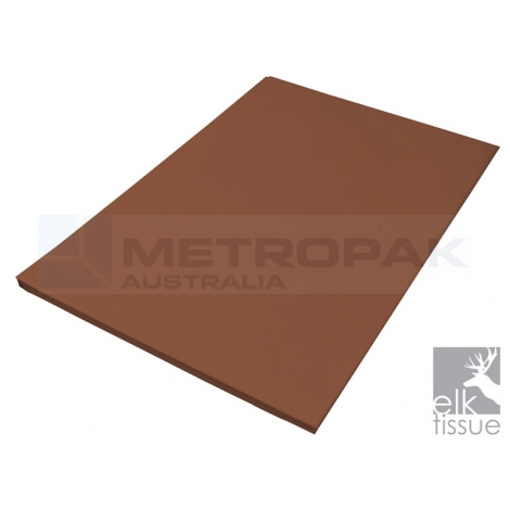 Tissue Paper - Chocolate Brown 50x75cm