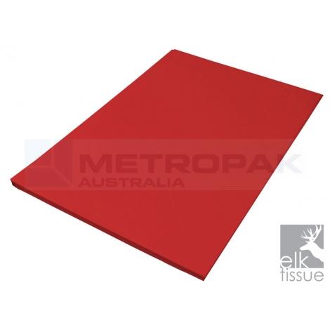 Tissue Paper - Coral Rose 50x75cm