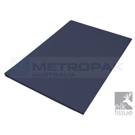 Tissue Paper - Navy Blue 50x75cm