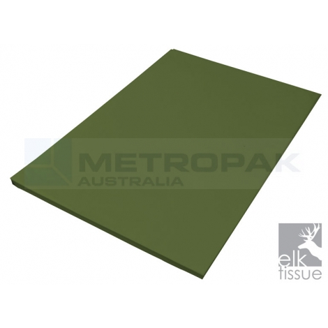 Tissue Paper - Olive 50x75cm