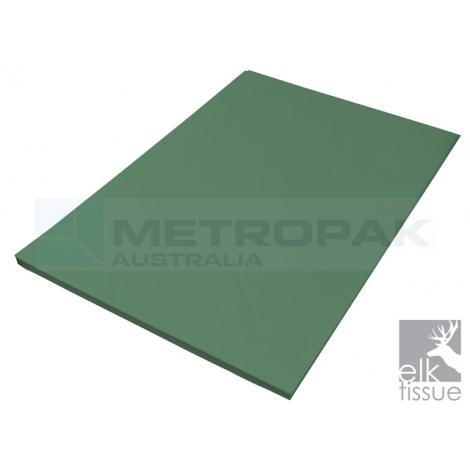 Tissue Paper - Hunter Green 50x75cm