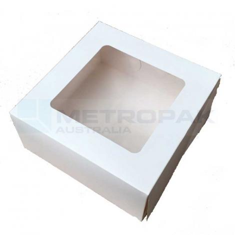 Cake Box Easy Open 994