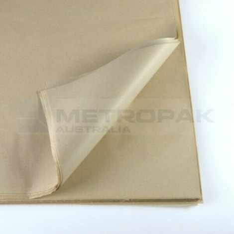 Greaseproof Paper -  Kraft