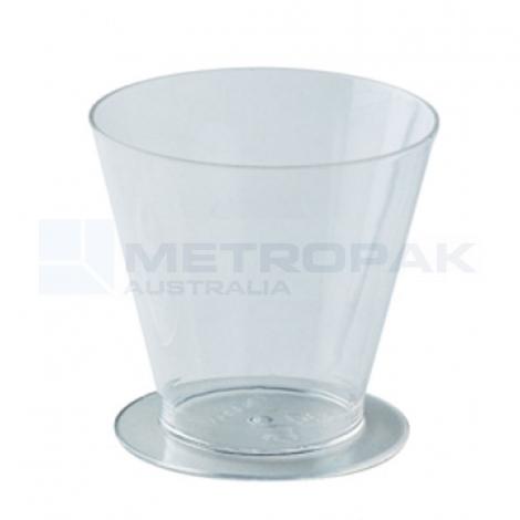 Dessert Cup Round 150ml