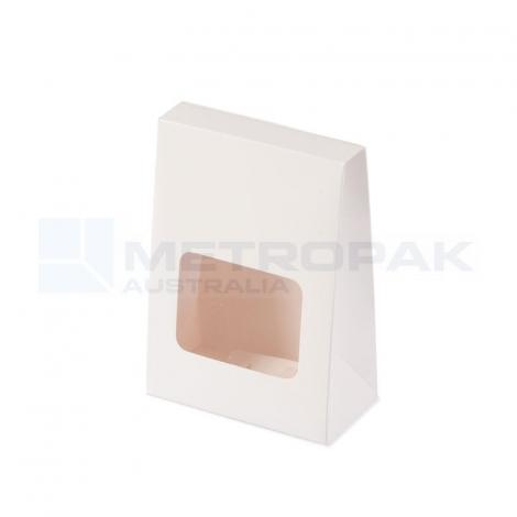Lemnos Grab Bag Small White