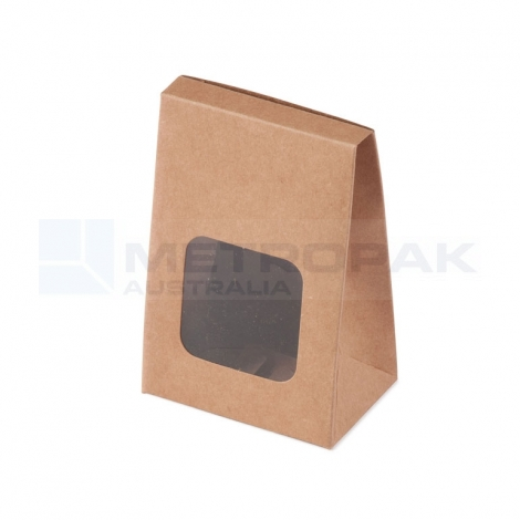 Milos Grab Bag Small Kraft