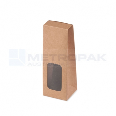 Milos Grab Bag Medium Kraft
