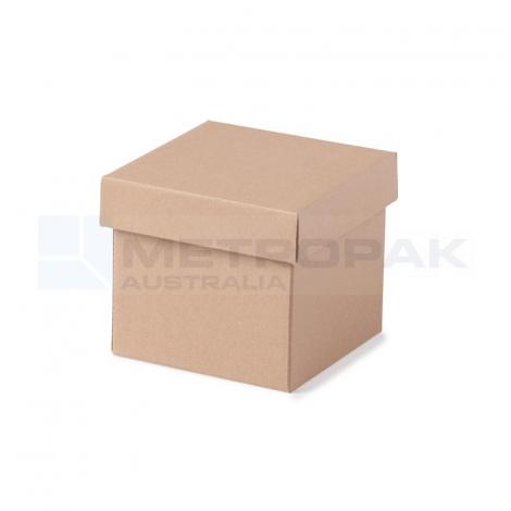 Square Gift Box - Mini