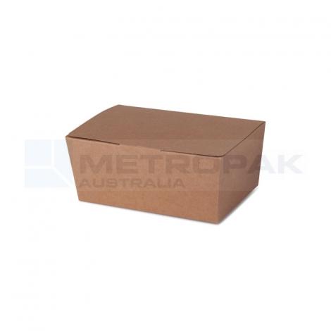 Sweet Box Kraft - large