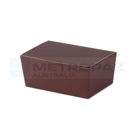 Sweet Box Brown - large