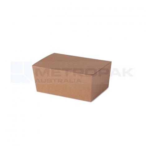 Sweet Box Kraft - medium