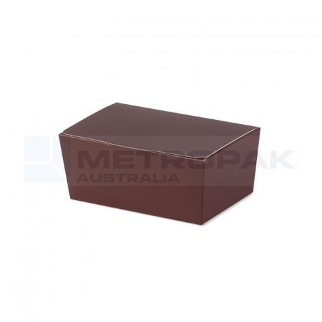 Sweet Box Brown - medium