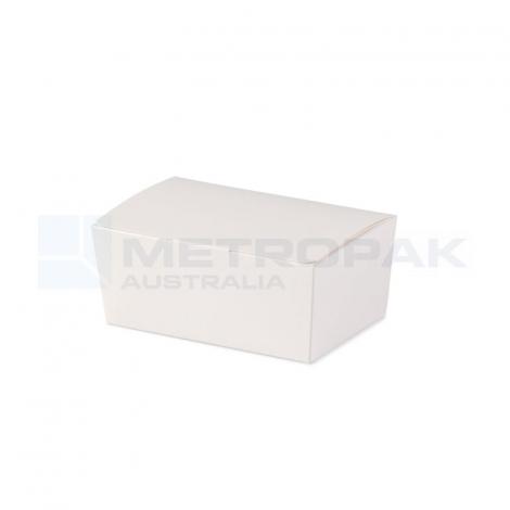 Sweet Box White - Extra Large