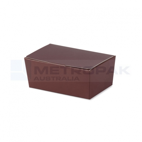 Sweet Box Brown - small