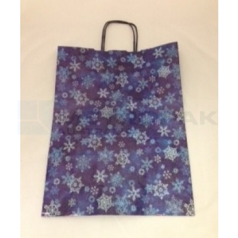 Carry bag - Snow Flake