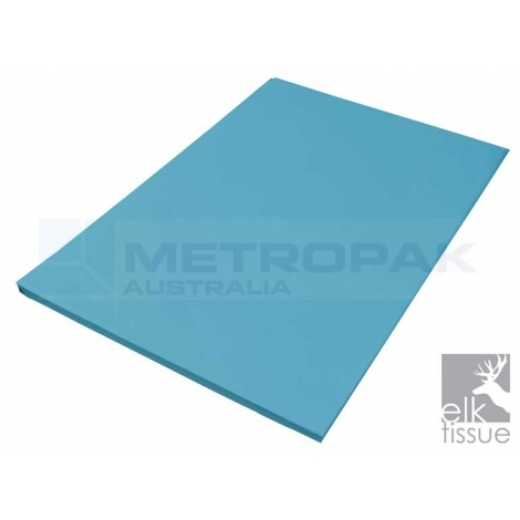 Tissue Paper - Sky Blue 50x75cm