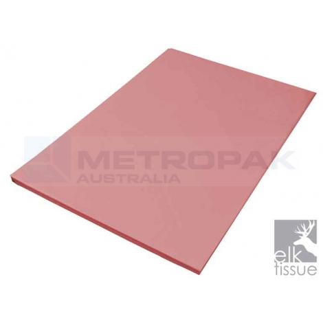 Tissue Paper - Pale Pink 50x75cm