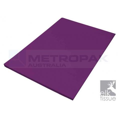Tissue Paper - Plum 50x75cm