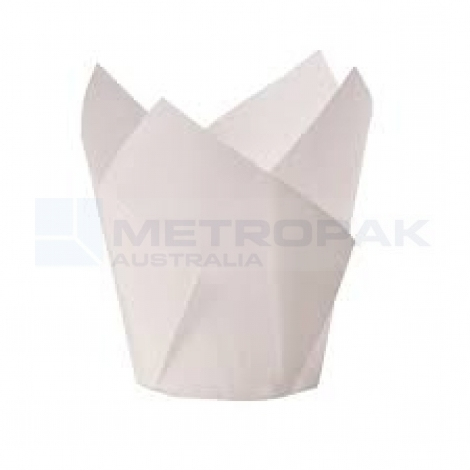 Tulip Muffin Wrap 60/175 - WHITE