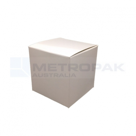 Cube Box - 7cm