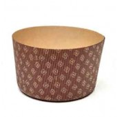 Panettone Mould Hard 1000gr