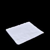 White Paper Bags - 6SQ