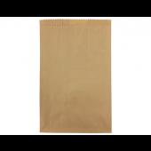 Brown Paper Bags - 8 Long