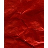 Chocolate Foil - Red