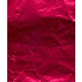Chocolate Foil - Crimson