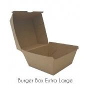 Burger Box Gourmet XL